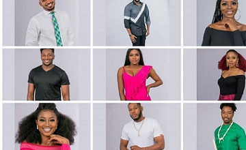 BBNaija -Pepperdem Reunion To Premiere In June