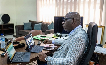 Gov Obaseki Opens Up on certificates Issues After PDP Screening