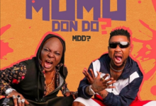 Area Father Charly Boy Ft Oriste Femi new single Title 'Mumu Don Do'