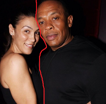 After 24years Of Marriage Dr Dre's Wife Reportedly Files For Divorce