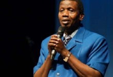 Alleged Rape And Murder Of A UNIBEN Student In RCCG-Pastor Adeboye Reacts