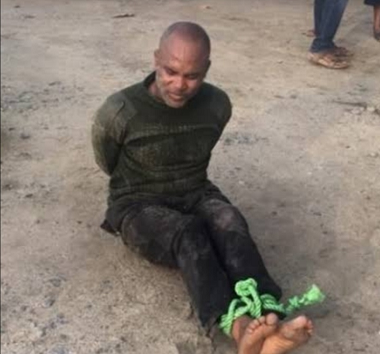 After Ikotun Killing, Another Police Kills Colleague And Injured Others
