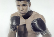 Mohammad Ali-Remembrance Aka I am The Greatest 3rd June 2020