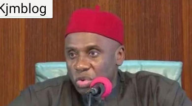 Viral Video: Amaechi Warns 'Supporters' Who Threatened To Burn Down Rivers State