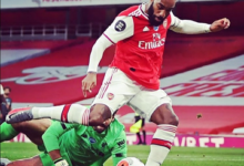 Arsenal Ends Four Year Records By Beating Liverpool 2-1