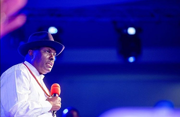 Ibori Reacts To Akpabio Allegations – On NDDC Contract