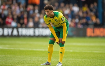 Norwich Full-Back Jamal Lewis: Sign Five-Year Deal With Newcastle