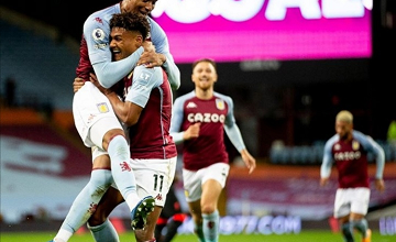 Aston Villa Humiliated Liverpool 7-2 As Ollie Watkins Opens Scores
