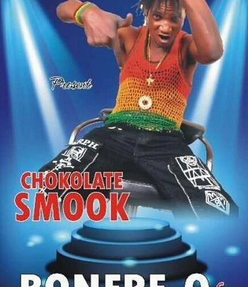"""Video-Bonfre 0 Ft Don Gboko Title """"Chocolate Choko"""" Is Out"""
