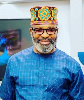 Actor Yemi Solade under fire for supporting Buhari #TwitterBan